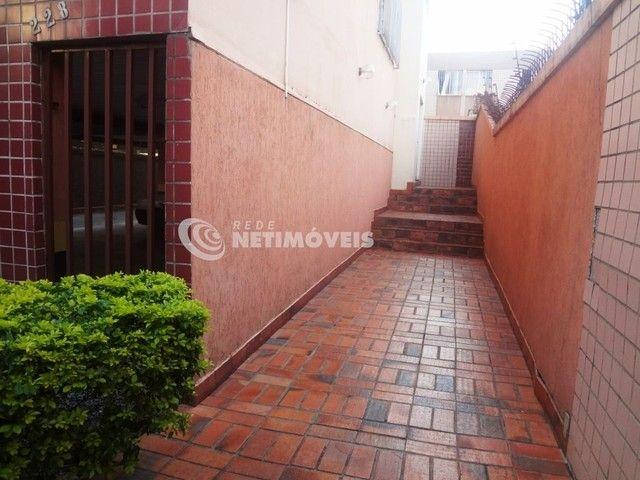 Apartamento para alugar com 3 dormitórios em Jardim américa, Belo horizonte cod:69862 - Foto 16