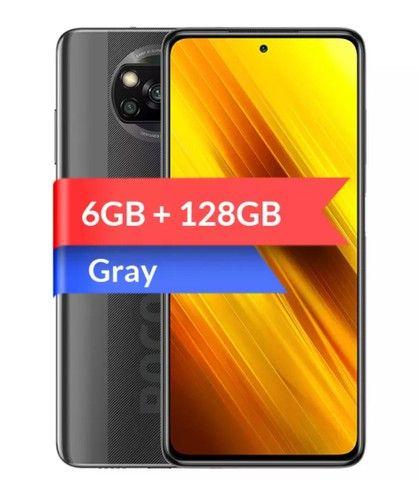 Xiaomi Poco X3 Lacrado na caixa  - Foto 2