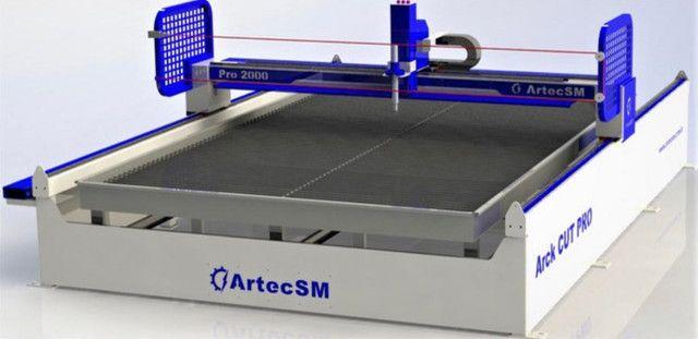 Mesas de Plasma CNC & Oxicorte - ArtecSM - Foto 4