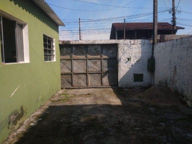 Casa Mongaguá Praia Grande Luiz Carlos - Foto 5