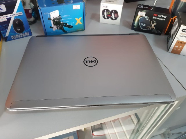 Notebook Dell   Core i5  4GB   500GB HD  Formatado C/Garantia - Foto 4