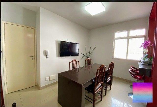Apartamento para venda área nobre quadrados com 3 quartos