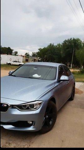 BMW 320iA GP - Foto 8