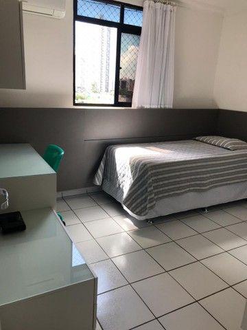 Apartamento à venda com 3 dormitórios em Tambauzinho, João pessoa cod:008742 - Foto 12