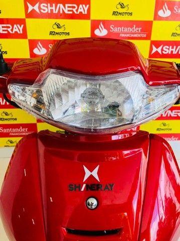 Nova Shineray Phoenix 2021 R$ 5.990 Á vista Emplacamento incluso - R2 Motos Cuiá/Geisel - Foto 13