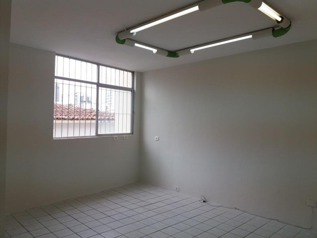 Sala para alugar, 30 m² por R$ 1.343,00/mês com taxas - Boa Viagem - Recife - Foto 4