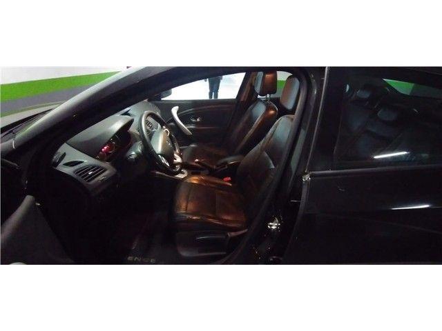 Renault Fluence 2013 2.0 dynamique 16v flex 4p automático - Foto 10