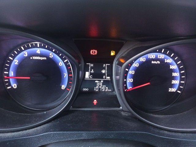 HB20S 1.6 Comfort Plus km10.000 - Foto 11