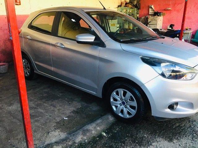 Ford Ka ZAP ( *1)) - Foto 5