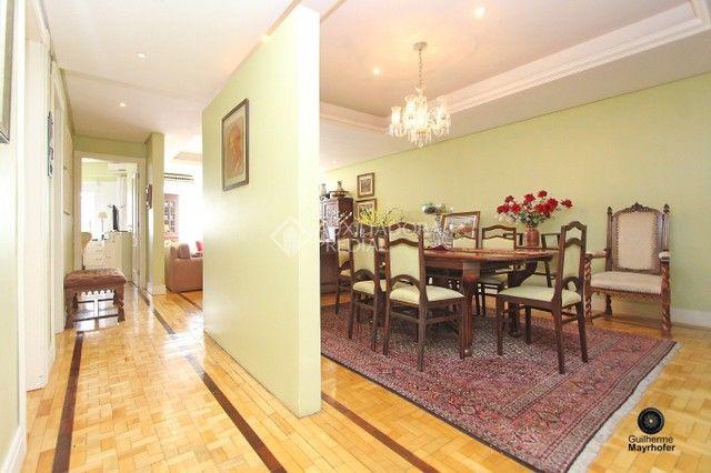 Apartamento à venda com 3 dormitórios em Moinhos de vento, Porto alegre cod:332781 - Foto 5
