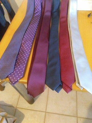 Terno e gravatas - Foto 3