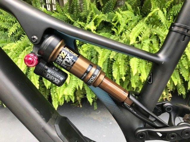 Bicicleta de Exposição Specialized S-Works Stump jumper 29 - Foto 6