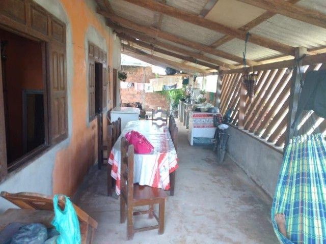 Casa a venda no bairro Brasil novo - Foto 9