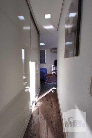 Apartamento à venda com 3 dormitórios em Ouro preto, Belo horizonte cod:338471 - Foto 18