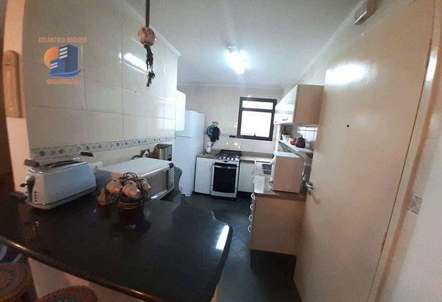 Apartamento à venda com 4 dormitórios em Praia da enseada, Guarujá cod:AI1494 - Foto 5