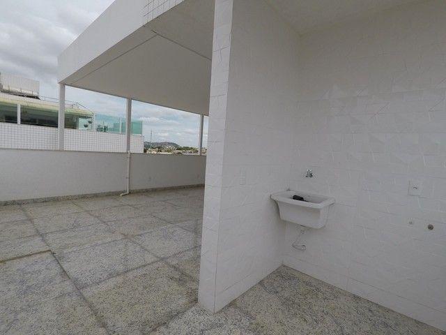 Cobertura à venda, 3 quartos, 1 suíte, 3 vagas, Itapoã - Belo Horizonte/MG - Foto 2