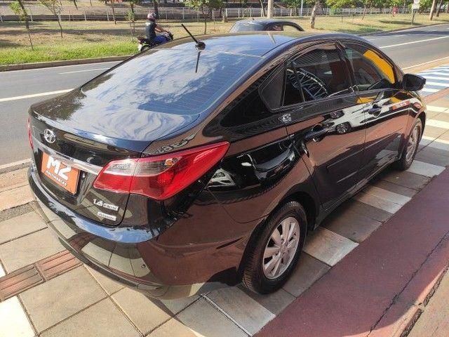 Hyundai hb20s 2014 1.6 comfort style 16v flex 4p automÁtico - Foto 10