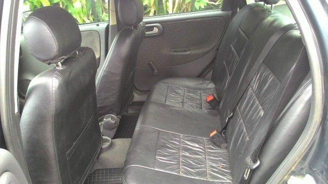 Impecável! Corsa Sedan 1.4 Econoflex 2008 - Foto 13
