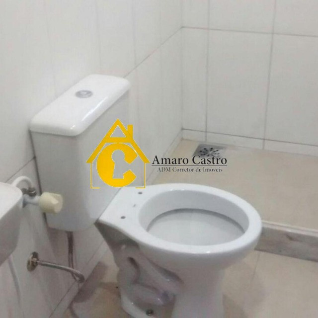 COD 520 - Casa em condomínio Vovó Mercedes em São Pedro da Aldeia - Foto 12