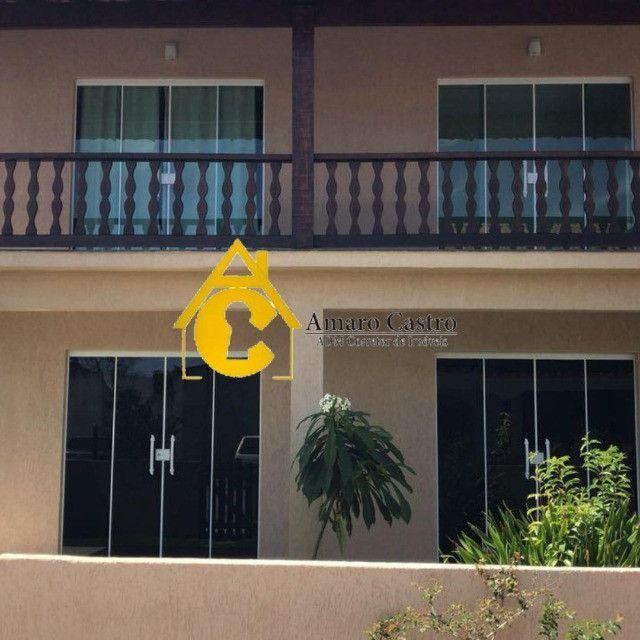COD 520 - Casa em condomínio Vovó Mercedes em São Pedro da Aldeia - Foto 3