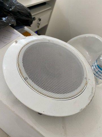 Auto falante de embutir teto - Orion  - Foto 2