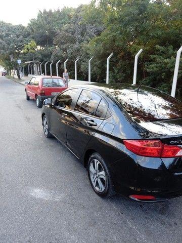 Vendo Honda City LX 2015 - Foto 6