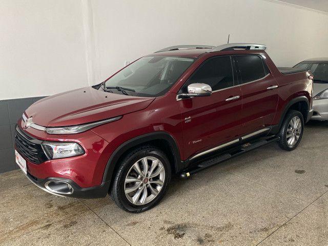 Fiat toro 2019 volcano 4x4 diesel