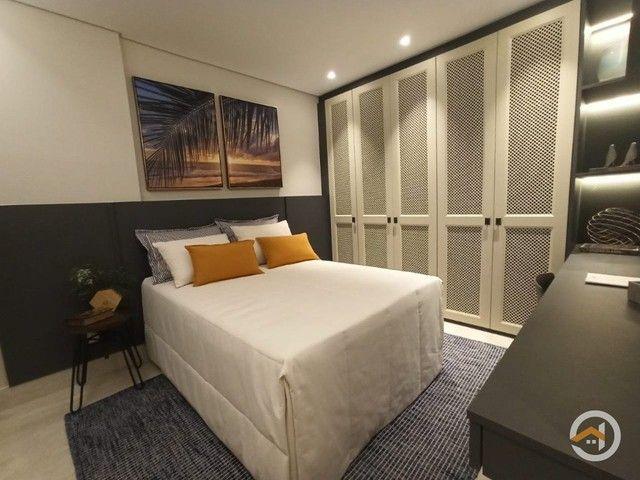 Apartamento à venda com 2 dormitórios em Setor oeste, Goiânia cod:4973 - Foto 10
