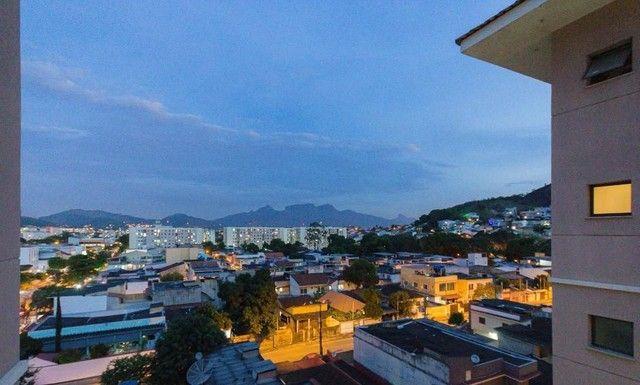 Apartamento para Venda em Rio de Janeiro, Taquara, 3 dormitórios, 2 suítes, 2 banheiros, 1 - Foto 5