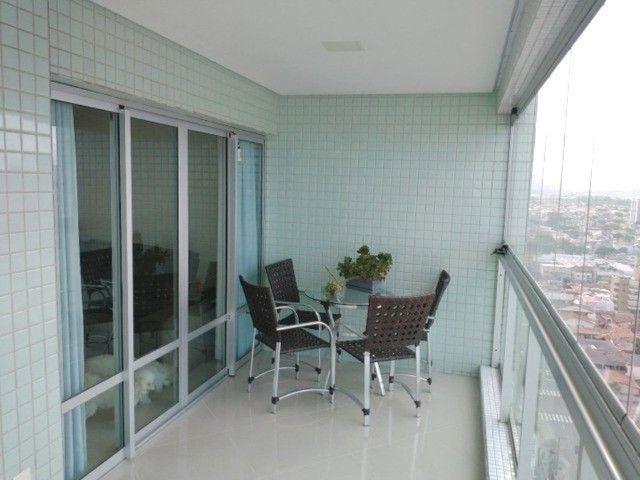 Apartamento 3 Qts no Ed. Europa Towers - R$ 799.999,00 - 126m² - Quadra do Mar - Foto 10