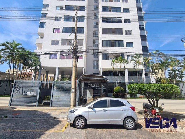 Apartamento 02 quartos à venda no Setor Aeroporto - Foto 2