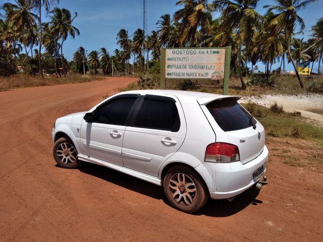 Fiat Palio ELX 1.0 2009 Oportunidade!! - Foto 2