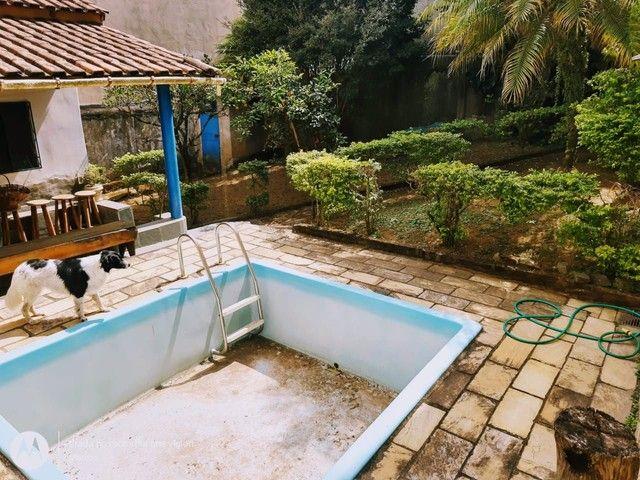 Casa Duplex Marilândia 4 quartos,2 salas,piscina, área gourmet,suite Banheira,terreno - Foto 19