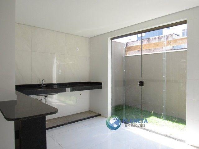 Belo Horizonte - Casa Padrão - Itapoã - Foto 12