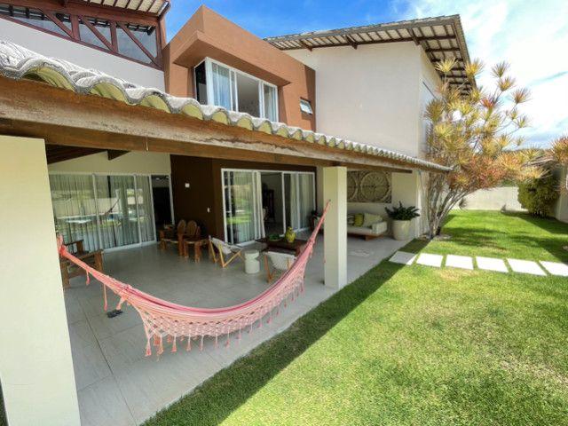 Casa em Condominio Fechado, 04 Suites sendo 1 master com hidromassagem - Foto 6
