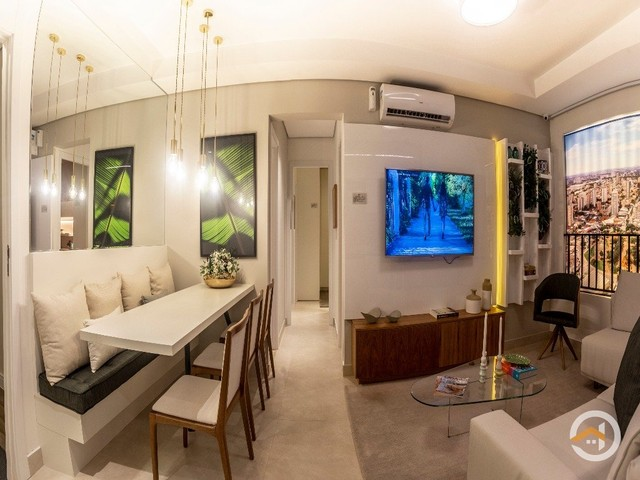 Apartamento à venda com 2 dormitórios em Setor aeroporto, Goiânia cod:5078 - Foto 6