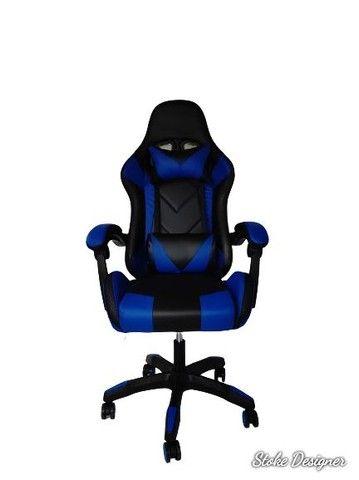 Cadeira gamer - Foto 4