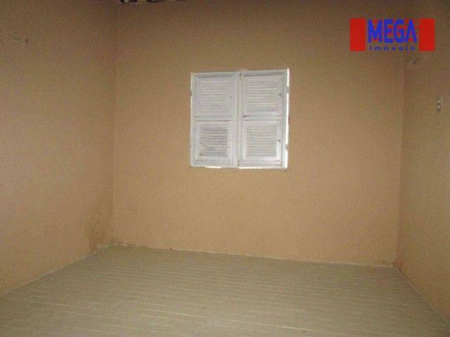 Casa com 2 quartos para alugar no Montese - Foto 5