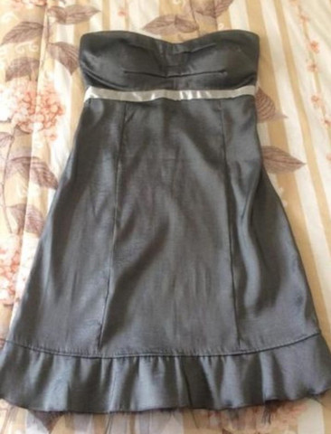 Vestido PP