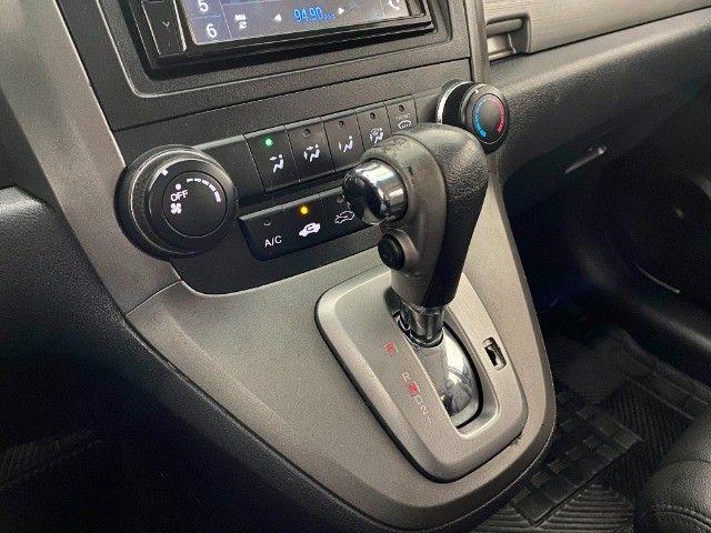 Honda CR-V LX 2011 *Repasse* - Foto 11