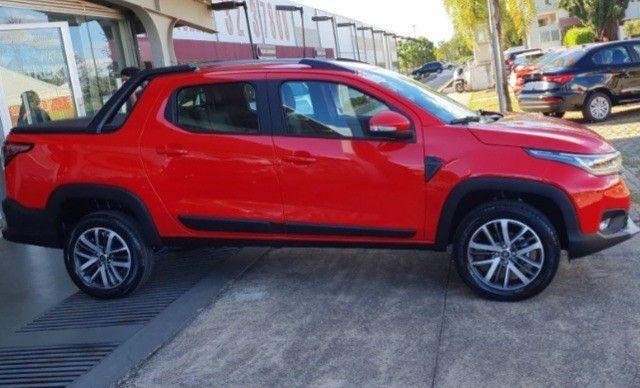 Fiat Strada 2021 - Foto 5