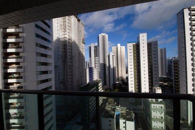 Apartamento com 2 quartos à venda, 72 m² por R$ 711.710 - Boa Viagem - Recife/PE - Foto 11