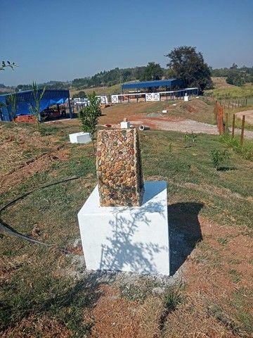 Sítio com Leiteira, Piquetes Irrigado - Foto 10