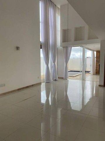 Exceleres casa com terreno totalmente plano - Foto 3