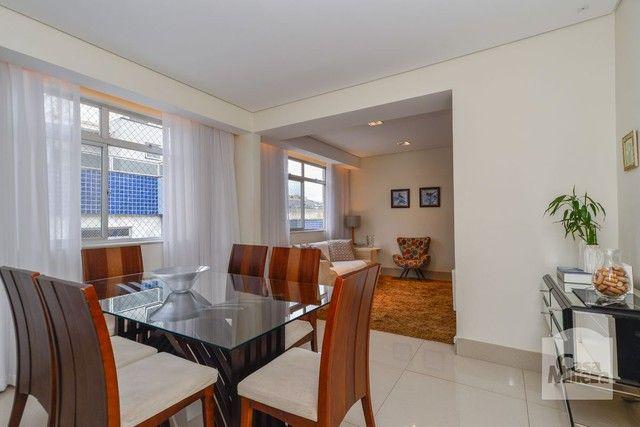 Apartamento à venda com 3 dormitórios em Luxemburgo, Belo horizonte cod:340160 - Foto 5