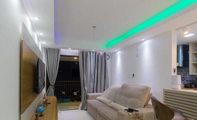 Apartamento para Venda em Rio de Janeiro, Taquara, 3 dormitórios, 2 suítes, 2 banheiros, 1 - Foto 2