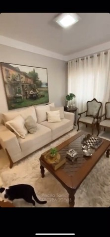 Apartamento de Luxo TODO PLANEJADO