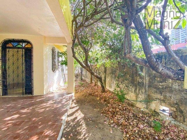 Casa com 3 dormitórios para alugar, 134 m² por R$ 2.000,00/mês - Patriolino Ribeiro - Fort - Foto 16