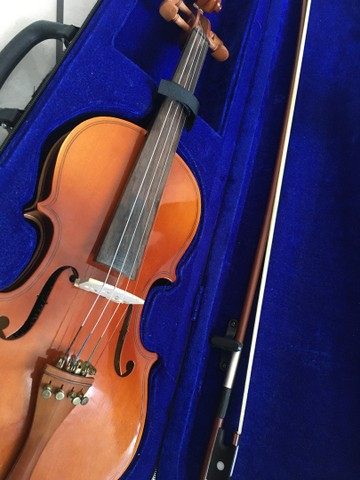 Violino 3/4 HOFMA - Foto 2