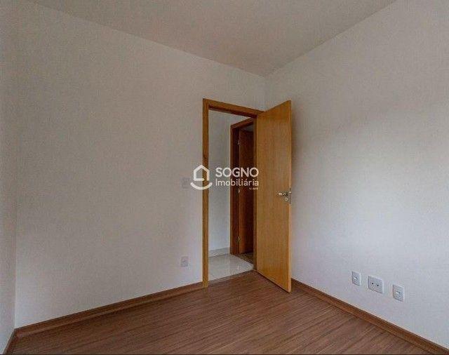 Apartamento à venda, 3 quartos, 1 suíte, 2 vagas, Salgado Filho - Belo Horizonte/MG - Foto 12